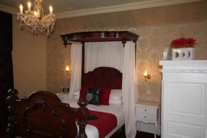 The Lilly Restaurant With Rooms in Llandudno, Conwy, Wales