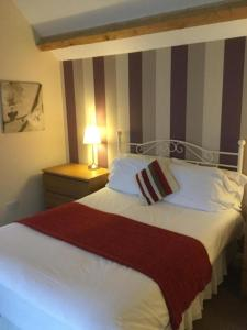 Duke Of Wellington - Residential Country Inn, Hostince  Matlock - big - 16