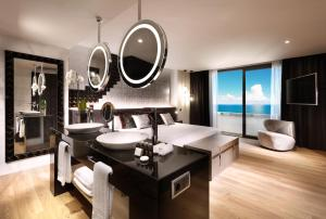 Hard Rock Hotel Tenerife Review Canary Islands Spain