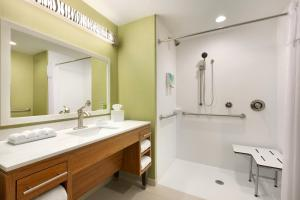 King Studio Suite - Mobility Access with Roll In Shower