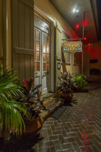 Dauphine Orleans Hotel (30 of 39)
