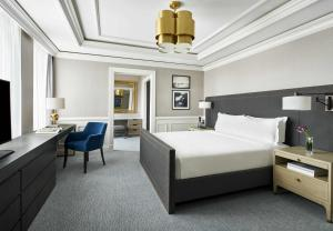 The Ritz-Carlton, Washington, D.C., Отели  Вашингтон - big - 26