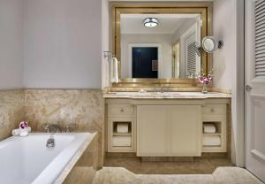 The Ritz-Carlton, Washington, D.C., Отели  Вашингтон - big - 11