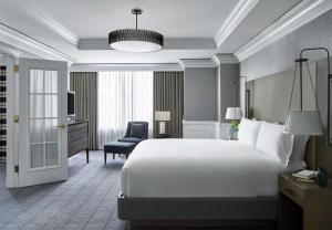 The Ritz-Carlton, Washington, D.C., Отели  Вашингтон - big - 30