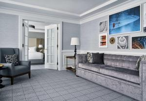 The Ritz-Carlton, Washington, D.C., Отели  Вашингтон - big - 32