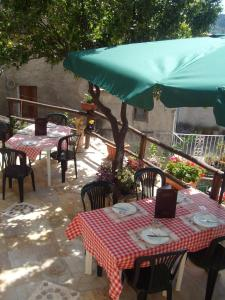 A Taverna Intru U Vicu, Bed and Breakfasts  Belmonte Calabro - big - 42