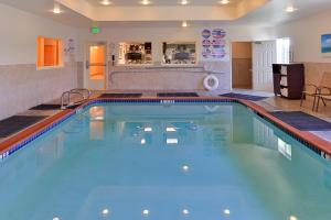 Fairfield Inn and Suites by Marriott Elk Grove, Hotely  Elk Grove - big - 15