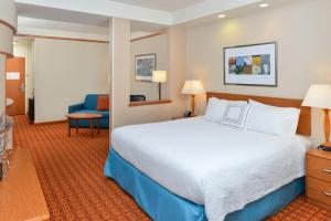 Fairfield Inn and Suites by Marriott Elk Grove, Hotely  Elk Grove - big - 12