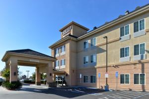 Fairfield Inn and Suites by Marriott Elk Grove, Hotely  Elk Grove - big - 25