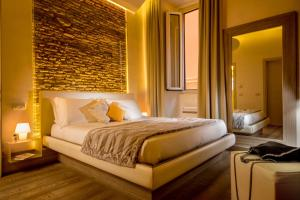 Lodging Numbs Luxury Rooms & Suites, Rome