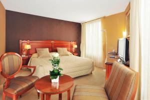 Photo of Best Western Hotel Moderne Caen