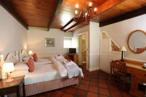 Knorhoek Country Guesthouse, Affittacamere  Stellenbosch - big - 20