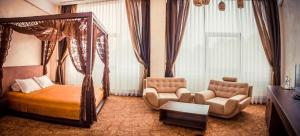 Khan-Chinar Hotel, Hotels  Dnipro - big - 21