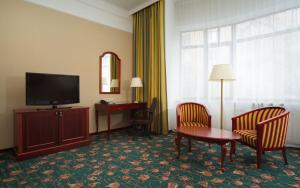 Business Suite - 1 Schlafzimmer