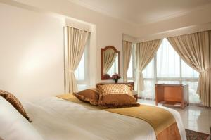 Puri Casablanca Serviced Apartment