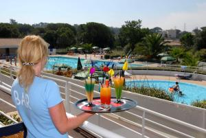 Azureva Frejus, Holiday parks  Fréjus - big - 12