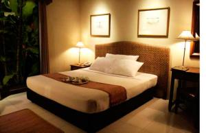 The Graha Cakra Hotel