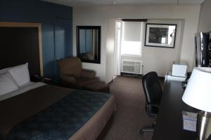 Econo Lodge Sudbury, Hotels  Sudbury - big - 7