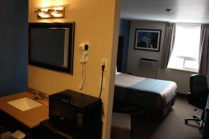 Econo Lodge Sudbury, Hotels  Sudbury - big - 4