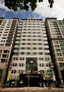 Photo of Provista Hotel Gangnam