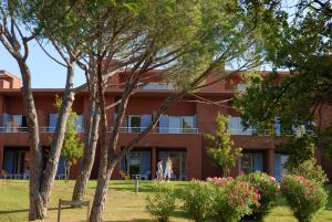Azureva Frejus, Holiday parks  Fréjus - big - 4