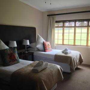 Luxury Self Catering Family Room