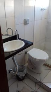 Hotel Silveira, Hotely  Guarapari - big - 7