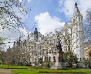 Hotel - The Royal Horseguards