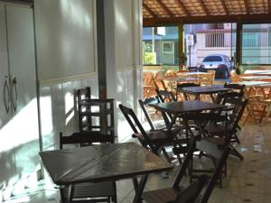 Hotel Silveira, Hotely  Guarapari - big - 15