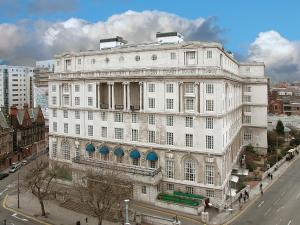 Adelphi Hotel & Spa: hotels Liverpool - Pensionhotel - Hotels