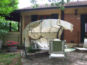 Vacanze Toscane In The Country, Apartments  Sassetta - big - 31