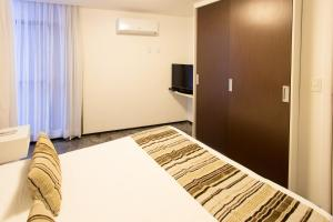 Deluxe Master Double Room