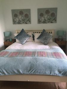 Scottish Equi B&B, Bed & Breakfast  Lanark - big - 11