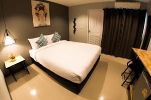 North Inn Town Chiangmai, Hotel  Chiang Mai - big - 7
