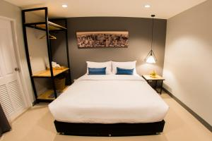 North Inn Town Chiangmai, Hotel  Chiang Mai - big - 10