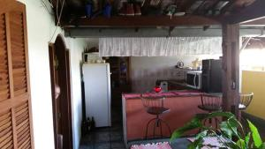Three-Bedroom House -  Francisco Pereira de Morais 272