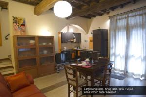 Apartment Monticelli, Apartmány  Rím - big - 11