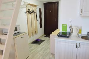 ApartHotel Izmaylov, Aparthotels  Saint Petersburg - big - 10