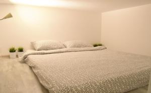 ApartHotel Izmaylov, Aparthotels  Saint Petersburg - big - 6