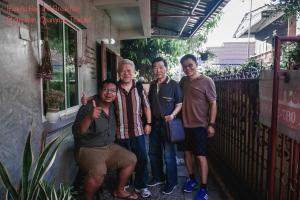 Baan Ha Guest House, Bed and breakfasts  Chiang Mai - big - 36