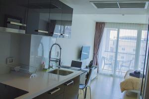 Avenue Residence condo by Liberty Group, Ferienwohnungen  Pattaya - big - 87