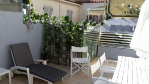 Jean Jaures Apartment, Appartamenti  Cannes - big - 2