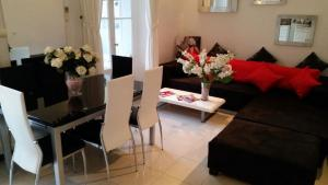 Jean Jaures Apartment, Appartamenti  Cannes - big - 6