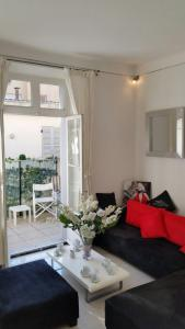 Jean Jaures Apartment, Appartamenti  Cannes - big - 4