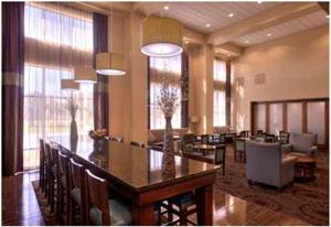 Hampton Inn & Suites Bossier City North
