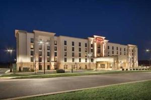 Photo of Hampton Inn & Suites Charles Town