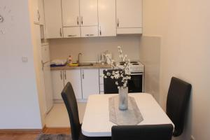 Romantic Apartment Podgorica, Apartmanok  Podgorica - big - 13