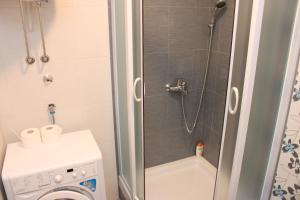 Romantic Apartment Podgorica, Apartmanok  Podgorica - big - 11