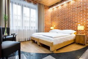 Appartamento Krowoderska Apartments, Cracovia