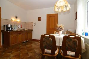 Hof-Kuehl-Appartement-2, Appartamenti  Morsum - big - 5